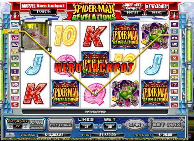 spider_man_spilleautomat: